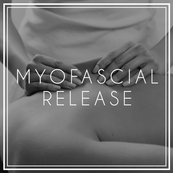 Book A Therapeutic Myofascial Release Massage at JTB Wellness Today