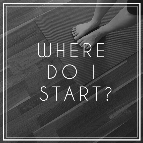 Where Do I Start? Yoga for Beginners at JTB Wellness