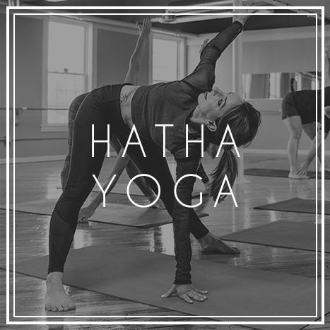 Hatha Yoga Classes at JTB Wellness