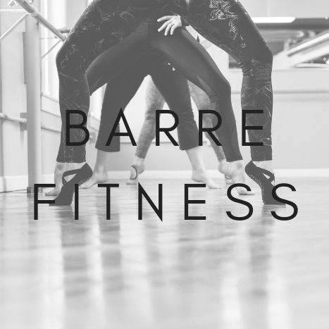 Barre Fitness Classes