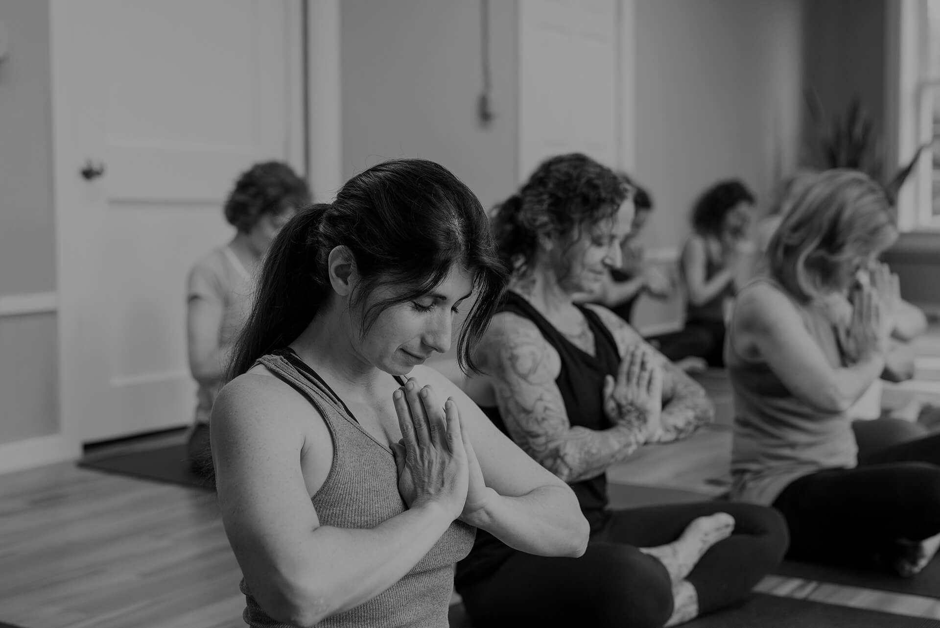 Online Yoga and Fitness Classes
