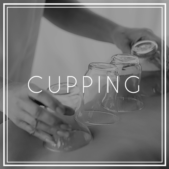 Massage Cupping